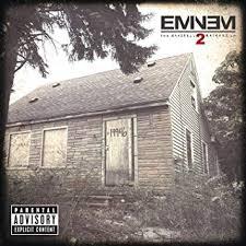 <b>Eminem - The Marshall</b> Mathers LP 2 - Amazon.com Music