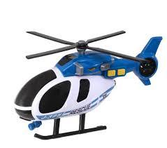 Спасательный вертолет <b>HTI Teamsterz</b>, со светом и звуком ...