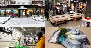 Мой рейтинг туристических магазинов
