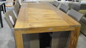 Teak Dining Room Sets Contemporary Ideas Indoor Teak Dining Table Teak Wood Indoor
