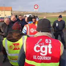 """Résultat de recherche d'images pour """"Union Locale CGT de COURNON.."""""""
