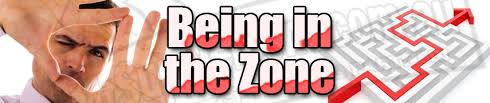 Image result for in the zone