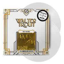 <b>Walter Trout</b> - <b>Face</b> The Music (Vinyl) | Mascot Label Group