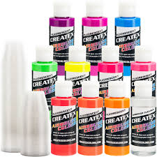 Auto Body Paint Supplies Airbrushing Supplies