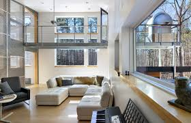 creative living room ideas design:  modern and bright
