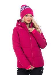 <b>Куртка</b> горнолыжная <b>WHSROMA</b> 9405516 в интернет-магазине ...