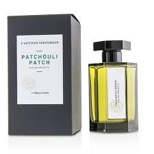 <b>L'Artisan Parfumeur Patchouli</b> Patch Eau - Buy Online in Israel at ...