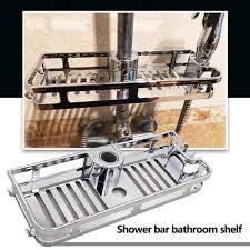 Стеллаж для хранения в ванной, душевой <b>поддон</b>, <b>органайзер</b> ...