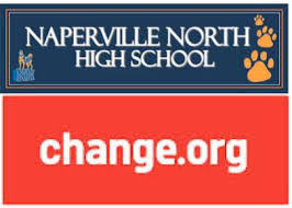 Central Times : Naperville North student uses popular petition ...