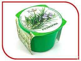Купить <b>Растение BontiLand Зелень круглый</b> год Розмарин ...