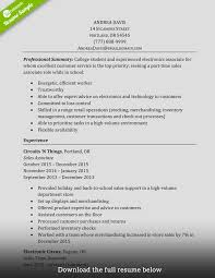 how to write a perfect s associate resume examples included s associate resume experienced