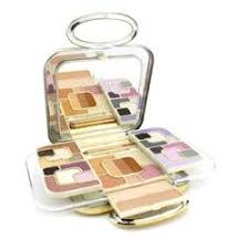 Compare Prices <b>PUPA</b> by <b>Pupa</b> Beauty Bag Gold Edition Makeup ...