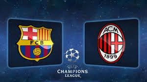 Trước trận đấu Barcelona-Milan: Phỏng vấn Kaka và Pedro