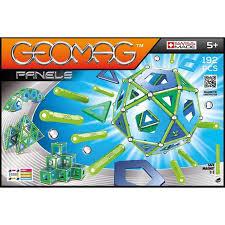 Магнитный <b>конструктор GEOMAG Panels</b> - 192 детали - купить по ...