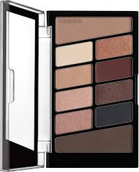 <b>Wet n Wild Color Icon</b> Eyeshadow 10 Pan Palette | Ulta Beauty