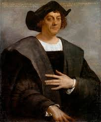 the last voyage of columbus christopher columbus the subject of the book was an explorer and one of the first european founders of the americas