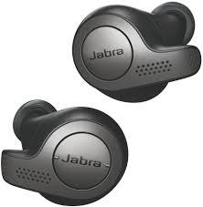Наушники <b>Jabra Elite</b> 65t (черный)