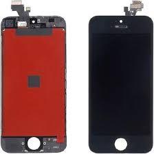 <b>Дисплей iPhone</b> 5 + тачскрин + рамка AAA (<b>Longteng</b>) (черный ...