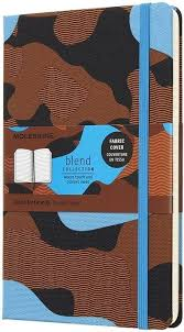<b>Блокнот Moleskine Limited Edition</b> BLEND LGH ...