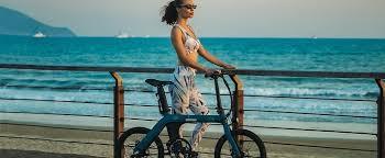 "<b>Fiido D11</b>, the ""Nearly Perfect"" <b>Folding e</b>-Bike: Light, Cheap, Ultra ..."