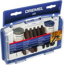 <b>Набор</b> оснастки для <b>резки</b> (69 шт.) <b>Dremel</b> 26150688JA - цена ...