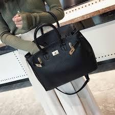 <b>LXTAZG Fashion Famous Designer</b> Brand Women Leather ...