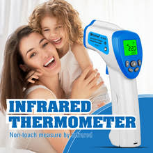 HoldPeak Handheld <b>Non</b>-contact Digital IR Thermometer Infrared ...
