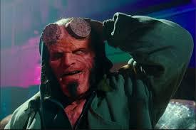 '<b>Hellboy</b>' Reboot's Fiery Shoot: Fights Over David <b>Harbour</b> ...