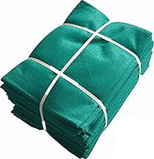 (Pack of <b>3 Piece</b>) <b>Sun</b> and dust Protection net for <b>Garden</b>,Window ...