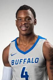 Davonta <b>Jordan</b> - <b>2019</b>-20 - <b>Men's Basketball</b> - University at Buffalo