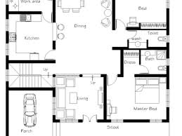 Best One Floor House Plans   mexzhouse comSouthern House Plans House Plans Kerala Home Design