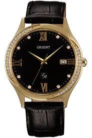 Женские кварцевые наручные <b>часы Orient UNF8003B</b> ...