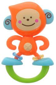 B <b>kids</b> Прорезыватель Веселая <b>обезьянка</b>