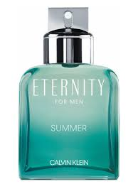 <b>Eternity</b> For Men <b>Summer 2020</b> Calvin Klein cologne - a new ...
