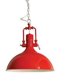 the cottage red pendant light is a country and rustic inspired pendant light that is fire blown pendant lights lighting september 15