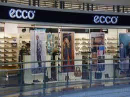 Прайс-лист магазина обуви <b>Ecco</b> в ТЦ Сенная - Одежда и обувь ...