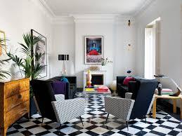 Contemporary Apartment Design Apartments Idesignarch Interior Design Architecture