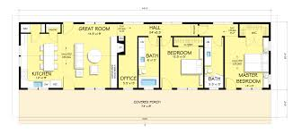 Lake house floor plan thoughts