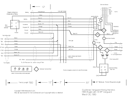 vanguard wiring diagram vanguard wiring diagrams online electrical harness for a vanguard conversion