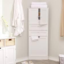 kitchen bathroom linen storage drawer  bathroom linen cabinets with storage drawer and towel shelf plus doub