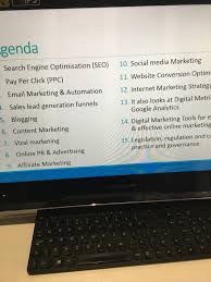top digital marketing must haves skills business consort ensure you have the right skill set and digital marketing which is ever evolving consider your own continuous professional development knowledge is