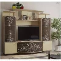 Мебельные горки для гостиных купить в Москве |NEOPOD