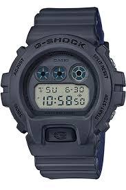Противоударные кварцевые <b>мужские</b> наручные <b>часы Casio DW</b> ...