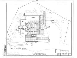 Frank Lloyd Wright  California concrete block home    What they do provide is accurate design information about a REAL Wright style house  not a pseudo Wright tract house as you will in the house plan