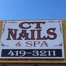 Anna's <b>CT</b> Nails - Home | Facebook