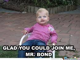 Evil Kid Memes. Best Collection of Funny Evil Kid Pictures via Relatably.com