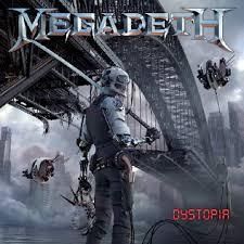 <b>Dystopia</b> (<b>Megadeth</b> album) - Wikipedia