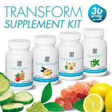 Yes You Can! <b>Weight</b> Loss Diet Supplement Kit Made with <b>High</b> ...