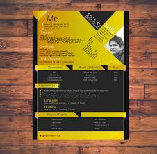 best resume templates for developers ui graphic web designers modern resume template design for graphic designers