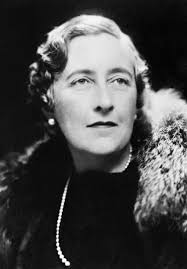 agatha-christie After quarreling with her then-husband over his request for a divorce, Agatha Christie left their shared residence in Berkshire on the night ... - agatha-christie